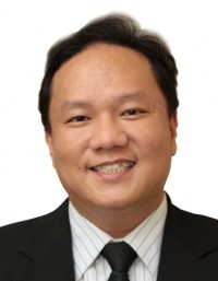 Singapore Oral & Maxillofacial Surgeon, Dr Ho Kok Sen